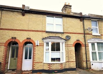 Thumbnail 5 bed terraced house for sale in Martyrs Field Road, Canterbury