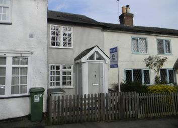 Thumbnail 2 bedroom terraced house to rent in The Front, Potten End, Berkhamsted