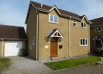 Thumbnail 3 bedroom property to rent in Studley Meadows, Wanstrow, Shepton Mallet