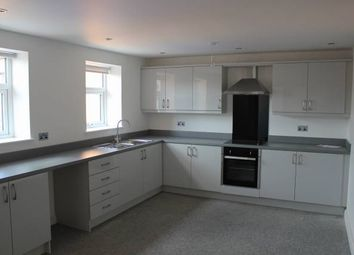 2 bed flat to rent in Coulson House, Bedlington NE22