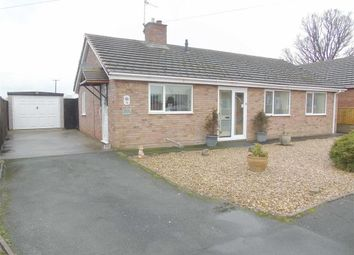 Thumbnail 3 bed detached bungalow for sale in 22, Cae Coed, Churchstoke, Powys