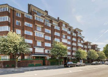 Thumbnail 4 bedroom flat for sale in Lisson Grove, London
