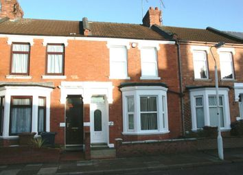Thumbnail 3 bedroom property to rent in Collingwood Road, Abington, Northampton