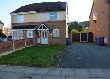 2 bed semi-detached house for sale in Sparrow Hall Road, Fazakerley, Liverpool L9