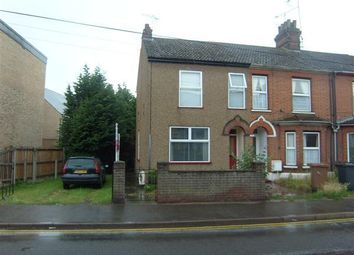 Thumbnail 2 bedroom property to rent in Wherstead Road, Ipswich