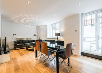 Thumbnail 3 bed flat to rent in York House, Upper Montagu Street, London