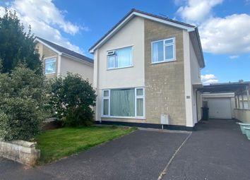 Thumbnail 3 bedroom detached house for sale in Riverside Close, Midsomer Norton, Radstock