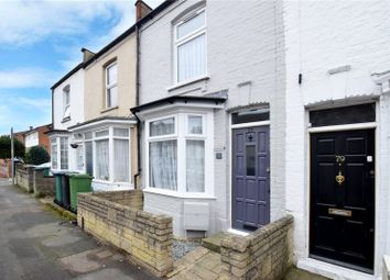 Thumbnail 4 bed terraced house for sale in Brightwell Road, Watford, Hertfordshire
