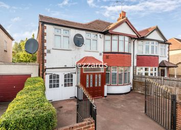 Thumbnail 4 bedroom semi-detached house for sale in Hook Rise North, Surbiton