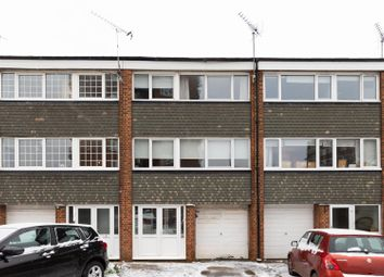 Thumbnail 3 bed terraced house for sale in Gardner Close, London