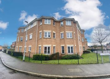 Thumbnail Flat for sale in Sulis Gardens, Worksop