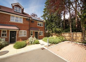 Thumbnail 2 bed end terrace house for sale in Cresley, London Road, Hook