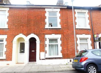 Thumbnail 5 bed property to rent in Lawson Road, Southsea