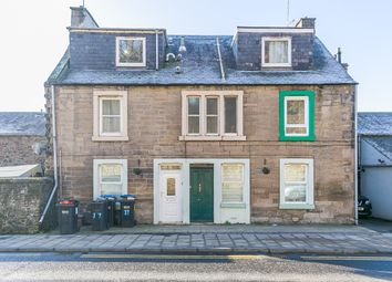 Thumbnail 3 bed flat for sale in Ladhope Vale, Galashiels