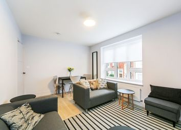 Thumbnail 3 bed flat to rent in Colehill Lane, Parsons Green