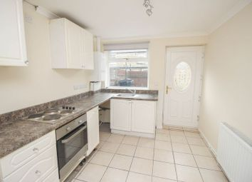 Thumbnail 3 bedroom terraced house to rent in Severn Street, Chopwell, Newcastle Upon Tyne