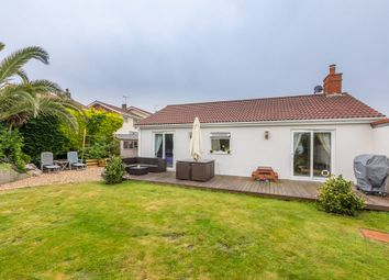 Thumbnail 3 bed bungalow for sale in Rue Jacques, St. Sampson, Guernsey
