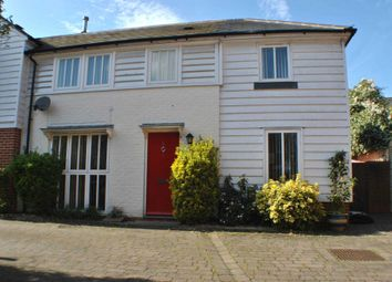 Thumbnail 2 bed semi-detached house for sale in North Lane, Canterbury