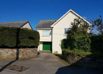 Thumbnail 5 bed detached house for sale in St. Columb, Cornwall