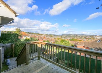 Thumbnail 4 bed semi-detached house for sale in Vuefield Hill, Exeter