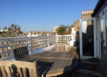 Thumbnail Duplex for sale in Onslow Gardens, London