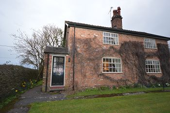Thumbnail 2 bed semi-detached house to rent in Boden Hall Cottages, Rode Heath, Stoke On Trent