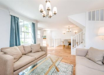 Thumbnail 3 bed detached house to rent in Fortess Grove, Kentish Town, London