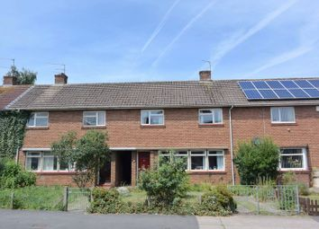 Thumbnail 4 bed terraced house for sale in Gill Avenue, Fishponds, Bristol