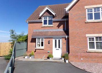 Thumbnail 2 bed semi-detached house for sale in Copa'r Bryn, Llysfaen, Colwyn Bay, Conwy
