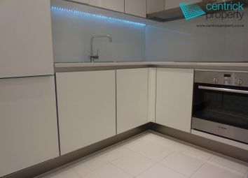 1 bed flat to rent in The Cube, Wharfside Street, Birmingham B1