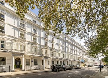 Thumbnail 4 bed flat for sale in Cadogan Place, London