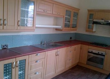 Thumbnail 4 bed maisonette to rent in London Road, Leicester, Leicestershire