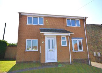 Thumbnail 3 bed detached house for sale in Hay Wain Lane, Midway, Swadlincote