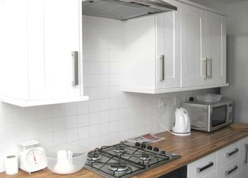 Thumbnail 6 bed maisonette to rent in Ashleigh Grove, West Jesmond, Newcastle Upon Tyne