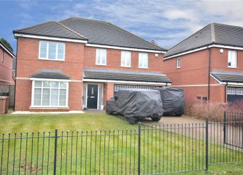 Thumbnail 5 bed detached house for sale in Red Hall Lane, Shadwell, Leeds