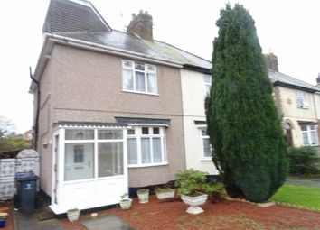 Thumbnail 3 bed semi-detached house for sale in Metcalfe Street, Earl Shilton, Leicester
