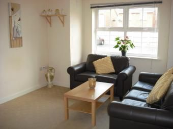 Thumbnail 2 bed flat to rent in Manor Road, Levenshulme, Levenshulme, Manchester