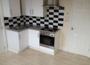 Thumbnail 1 bedroom flat to rent in Woodfield Street, Morriston, Swansea