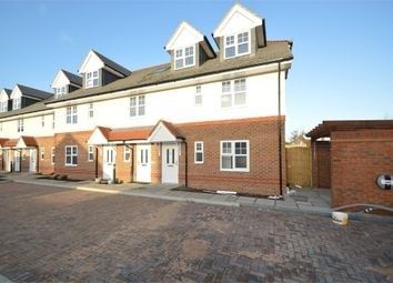 Thumbnail 2 bed flat for sale in Lidstone Court, Littleton Road, Ashford, Surrey