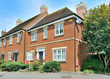Thumbnail 3 bed town house for sale in Maple House, Lodden, Gillingham, Dorset