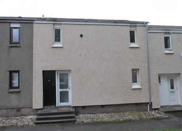 Thumbnail 2 bed terraced house to rent in 91 Kinnis Court, Dunfermline