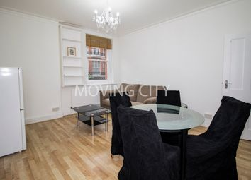 Thumbnail 2 bed flat to rent in York Mansions, Chiltern Street, Baker Street