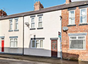 2 bed terraced house for sale in Newby Street, Ripon HG4