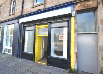 Thumbnail Retail premises to let in Lindsay Road, Edinburgh