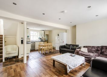 Thumbnail 4 bed property to rent in Turret Grove, Clapham, London, Greater London
