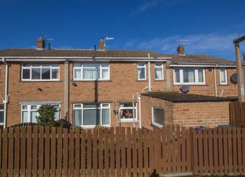 Thumbnail 3 bedroom terraced house for sale in Lily Close, Blaydon-On-Tyne