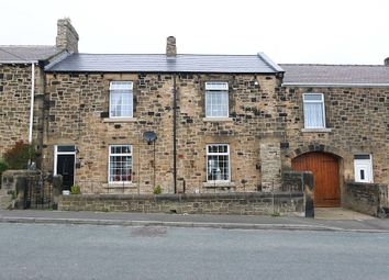 Thumbnail 4 bed cottage for sale in Bethany Terrace, Stanley, Durham, Durham