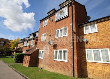 Thumbnail 1 bedroom flat to rent in Springwood Crescent, Edgware, Greater London.