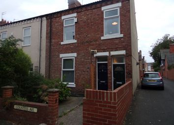 Thumbnail 2 bed flat to rent in Countess Avenue, Whitley Bay