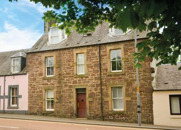 Thumbnail 3 bed flat for sale in Main Street, Callander